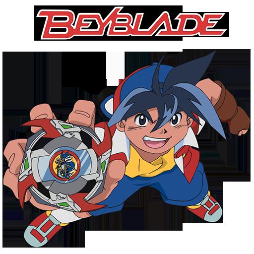 Bakuten Shoot Beyblade (2002-12) (magyarul)
