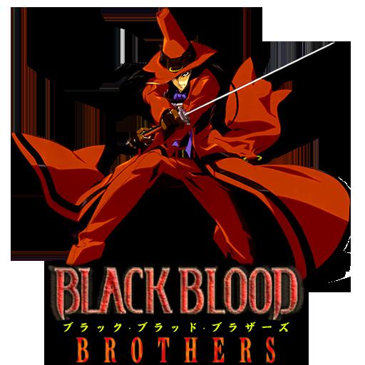 Black Blood Brothers (2006)