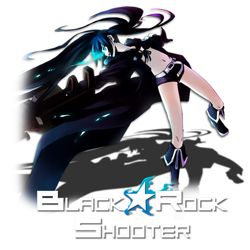 Black★Rock Shooter (2012)