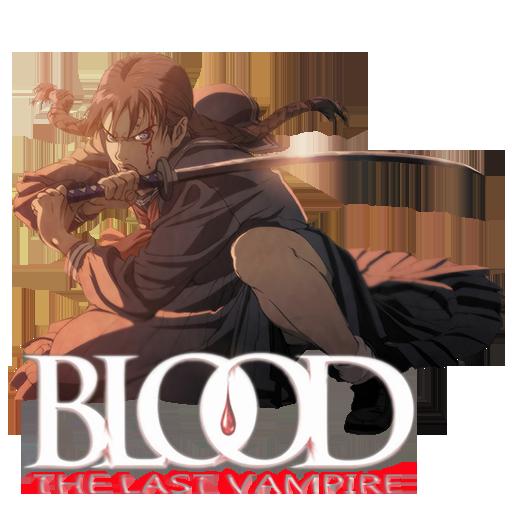 Blood-The Last Vampire (2000)
