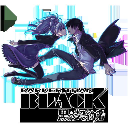 Darker than Black – Kuro no Keiyakusha (2007)