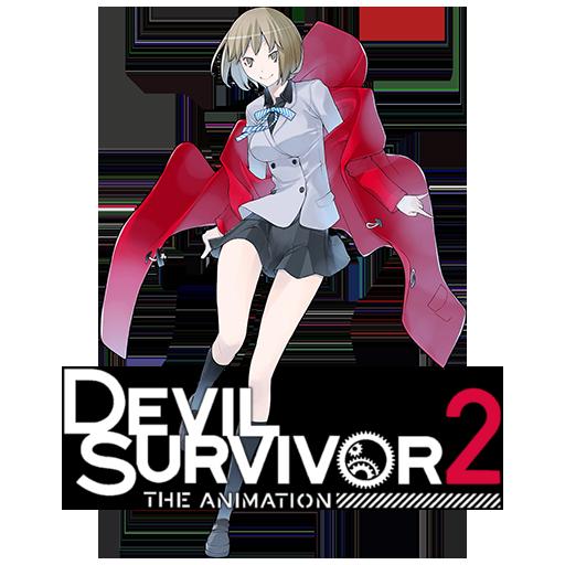 Devil Survivor 2 The Animation (2013)