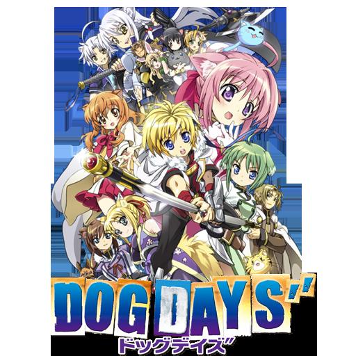 Dog Days (2011)