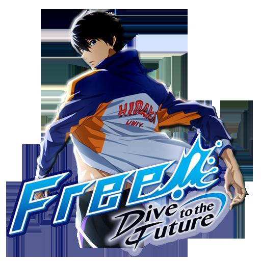 Free! (2013-18)