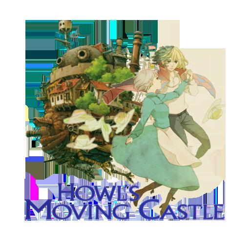 Howl no Ugoku Shiro (2004) (magyarul)