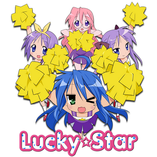 Lucky Star (2007-08)
