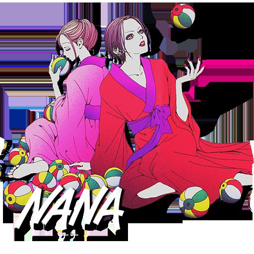 Nana (2006-07) (magyarul)