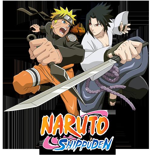 Naruto: Shippuuden (2007-2017)