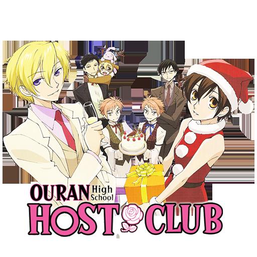 Ouran High School Host Club (2006)
