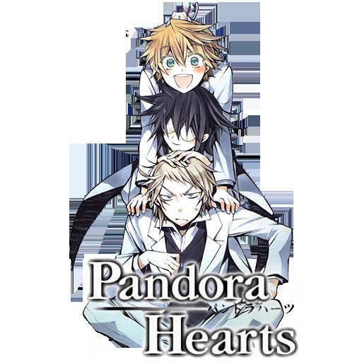 Pandora Hearts (2009-10)