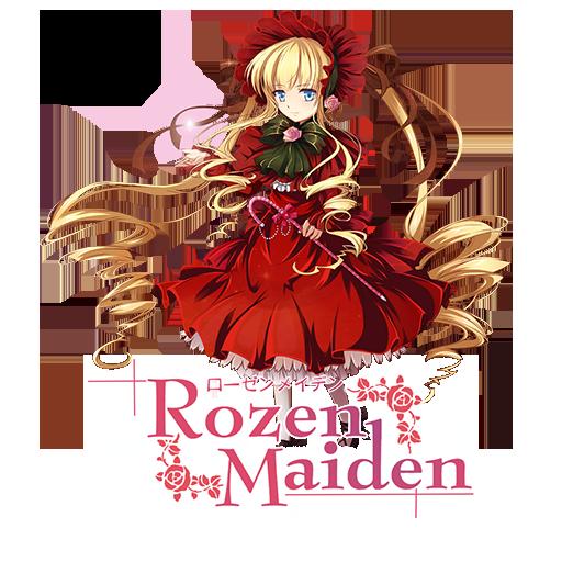 Rozen Maiden (2004-13)