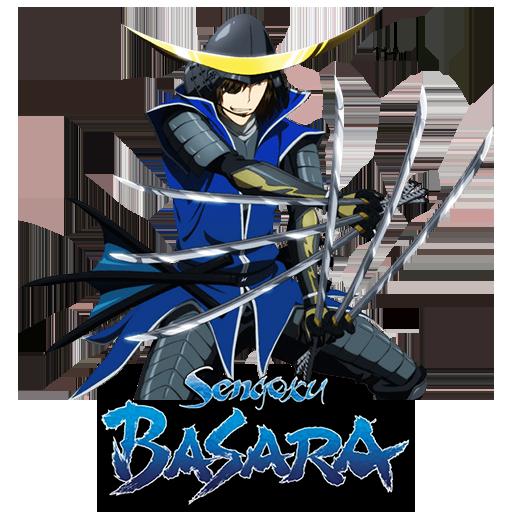 Sengoku Basara (2009-18)