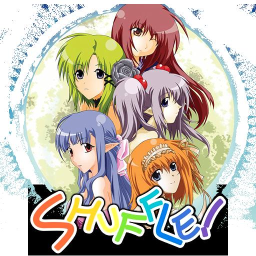 Shuffle (2005-06)