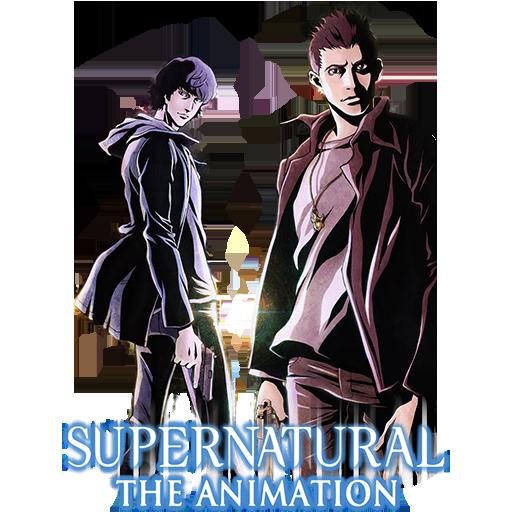 Supernatural: The Animation (Odaát) (2011)