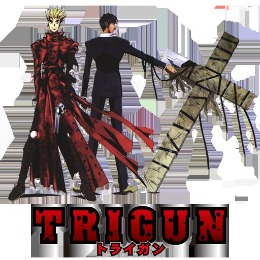 Trigun (1998) (magyarul)