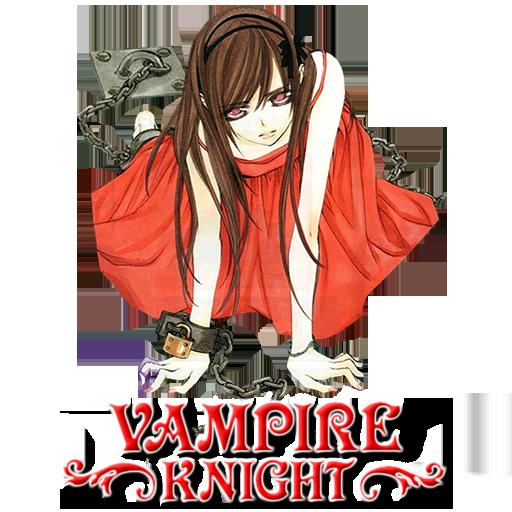 Vampire Knight (2008) [Magyarul]