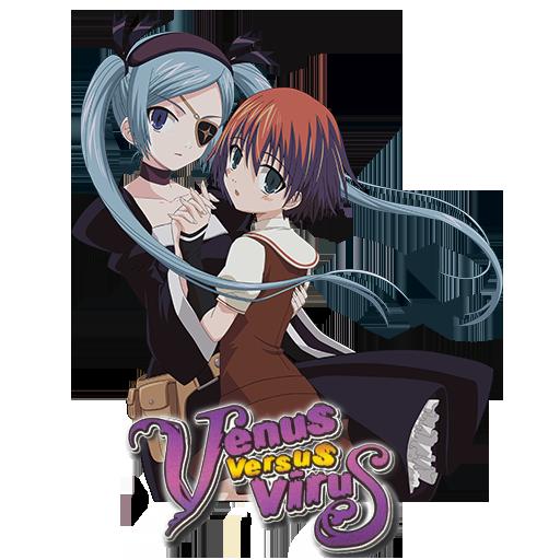 Venus Versus Virus (2007)