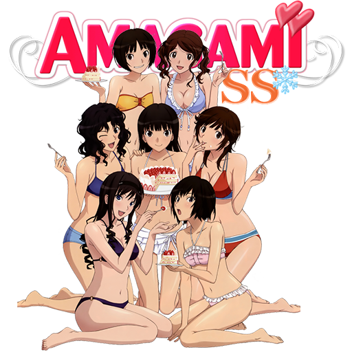 Amagami SS (2010)