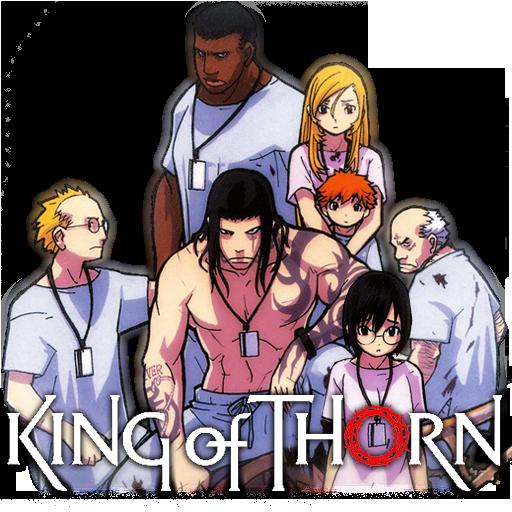 King of Thorn – A tövisek ura (2009)