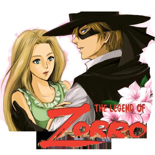 Kaiketsu Zorro (1996-97) (magyarul)