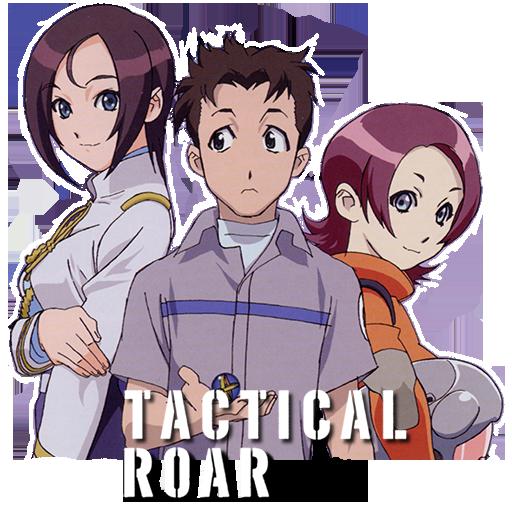 Tactical Roar (2006)