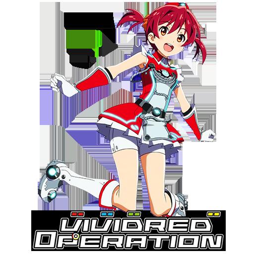 Vividred Operation (2013)