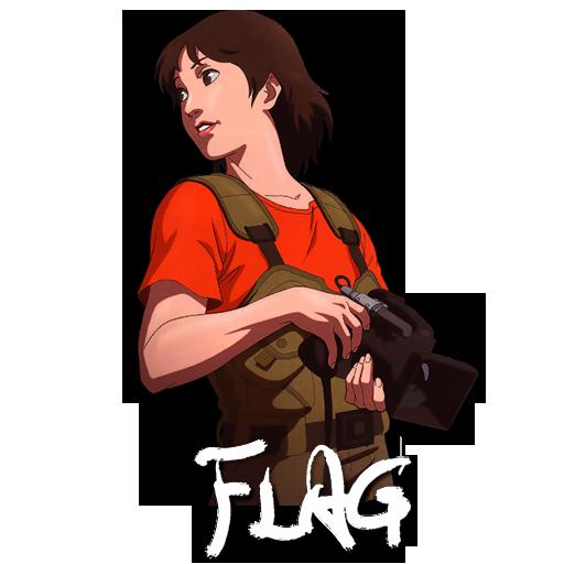 Flag (2006-07)