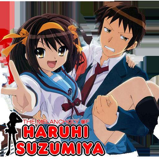 Suzumiya Haruhi no Yuuutsu (2006)