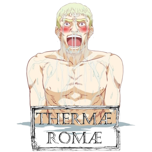 Thermae Romae (2012-14)