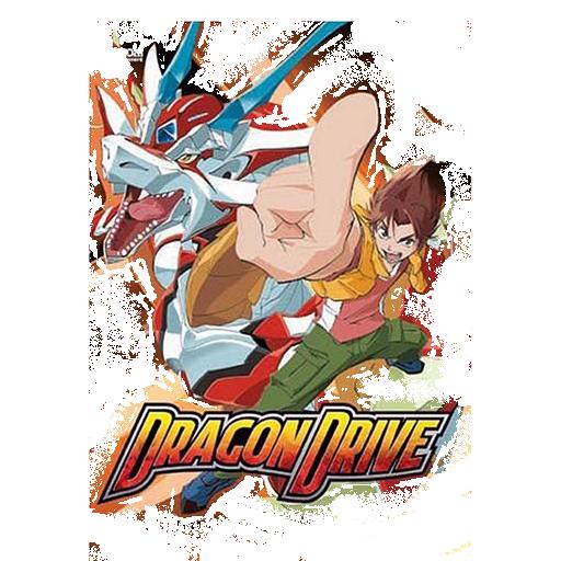 Dragon Drive (2002-03)