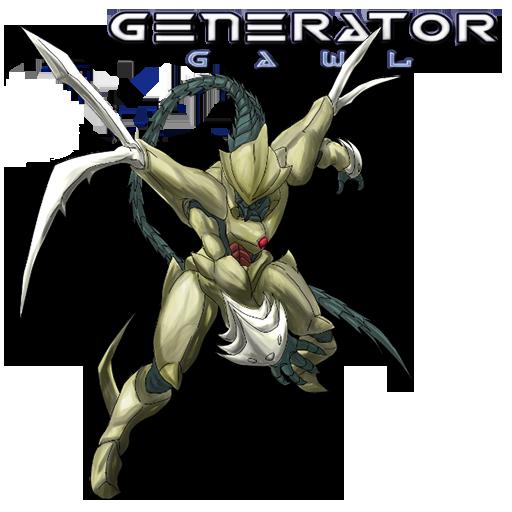 Generator Gawl (1998)