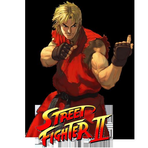 Street Fighter II V (1995)