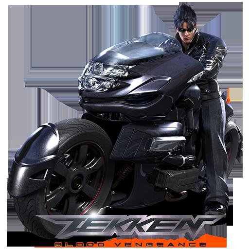 Tekken: Blood Vengeance (2011)