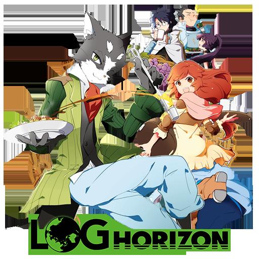 Log Horizon (2013-21)