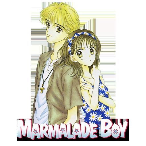 Marmalade Boy (1994-95)