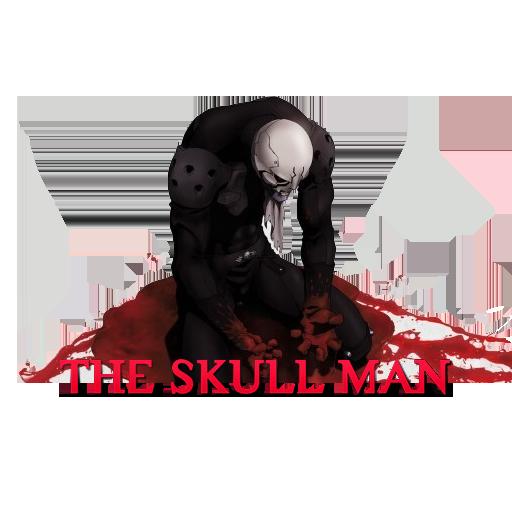 Skull Man (2007)