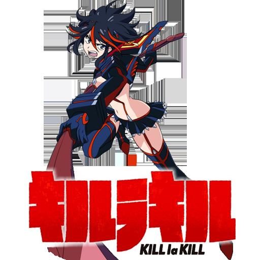Kill la Kill (2013-14)
