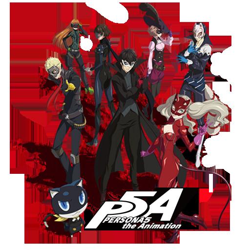 Persona (2008-18)