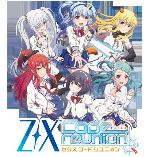 Z/X: Ignition (2014-19)