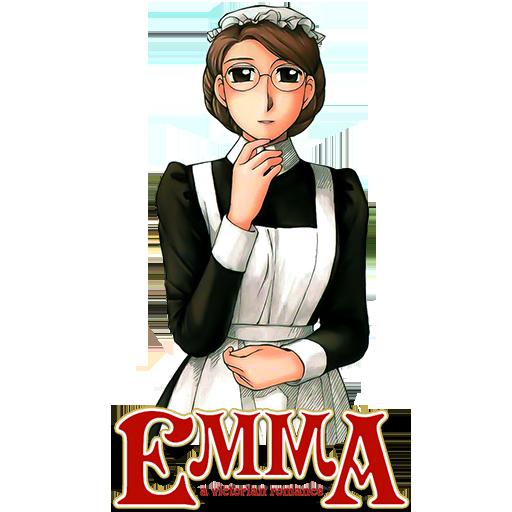Eikoku Koi Monogatari Emma (2005-07)