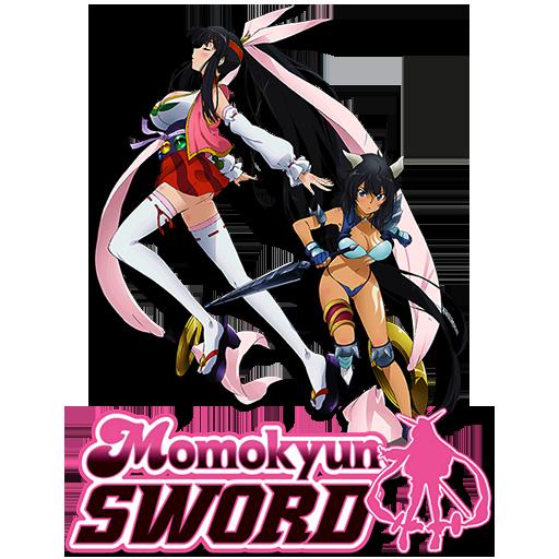 Momo Kyun Sword (2014)