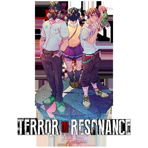 Zankyou no Terror (2014)