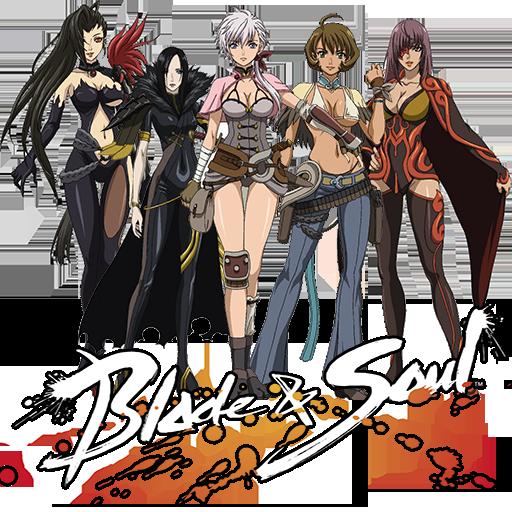 Blade & Soul (2014)