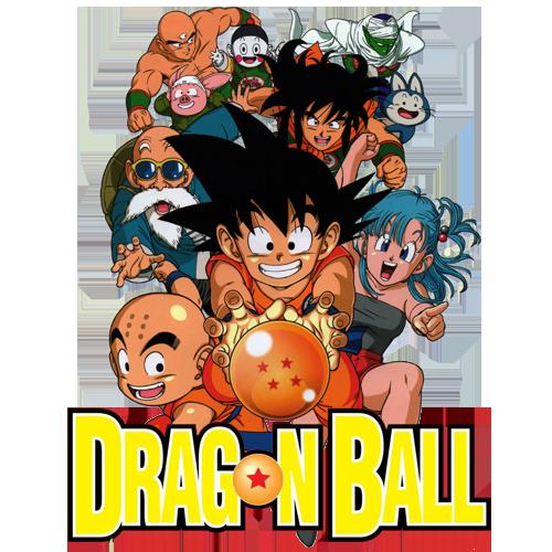 Dragon Ball (1986-18)