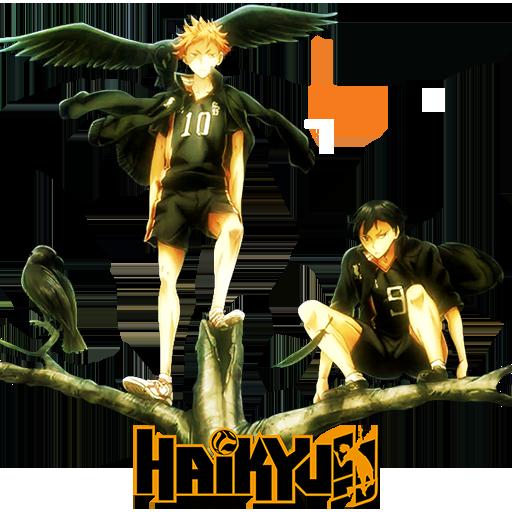 Haikyuu!! (2014-20)