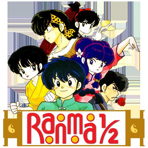 Ranma ½ (1989-92)