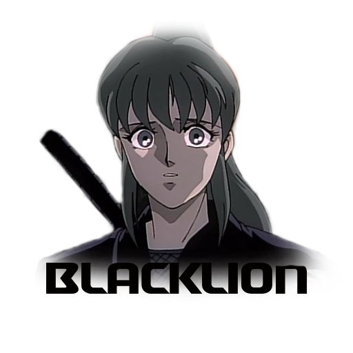Jigen Sengokushi: Kuro no Shishi – Jinnai Hen (1992)