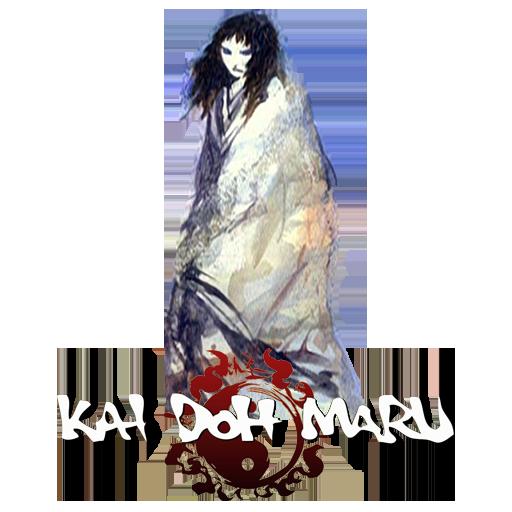 Kai Doh Maru (2001) (magyarul)
