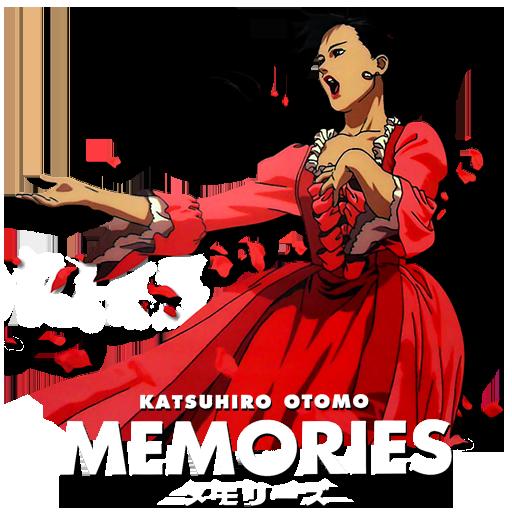 Memories (1995) (magyarul)