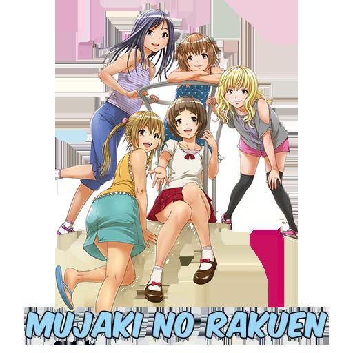 Mujaki no Rakuen (2014)